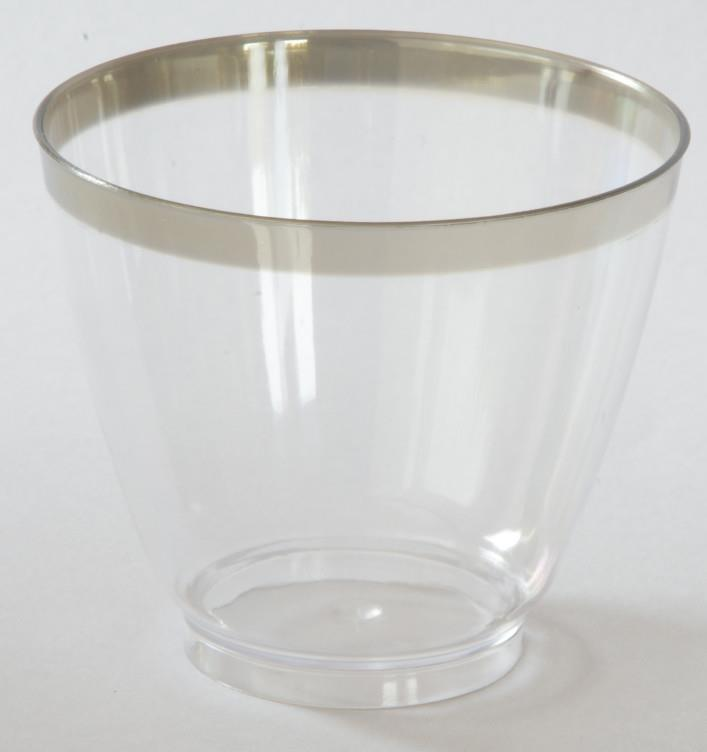 Dessertglass 8 cl celebrations 6x100 stk***