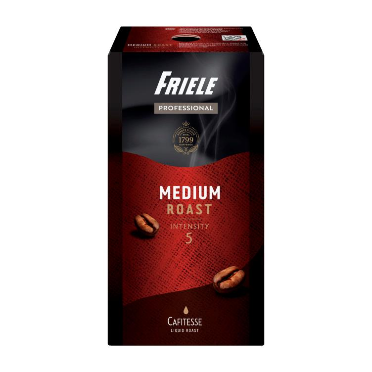 Cafitesse medium roast 2x2 ltr