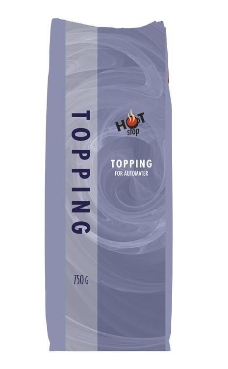 Hot Stop Topping 10x750gr(x)