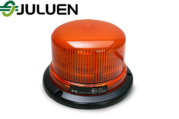 Juluen 360° varsellys/Beacons