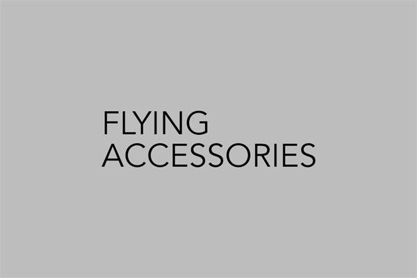 Flying Accessories