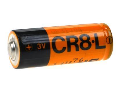 CR 17450 SE 3,0V (CR-8L)