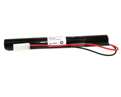 NLB 365 (3,6V-1,7Ah-S-Plugg 20)