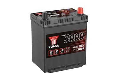 YBX3056 (12V 36Ah)