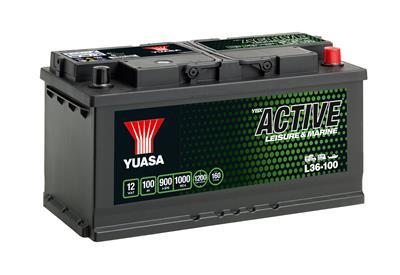 Active L36-100 (12V-100Ah)
