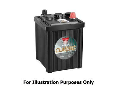 702 6V 200Ah 520A Yuasa Classic Battery