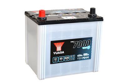 YBX7014 (12V 64Ah 620A)