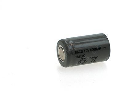 YNC A 2/3 600mAh (Ni-Cd)