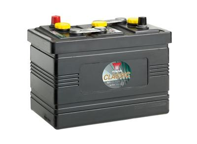 521 6V 112Ah 400A Yuasa Classic Battery
