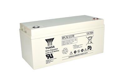NPL78-12 IFR (12V-78Ah)
