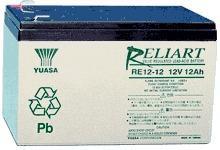 RE12-12(12V-12Ah)
