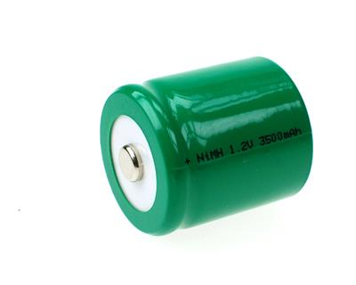 YNM D 1/2 3500mAh (Ni-Mh) High top