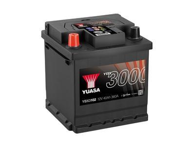 YBX3102 (12V 40Ah)
