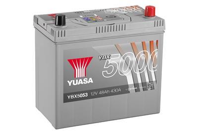 YBX5053 (12V 48Ah)