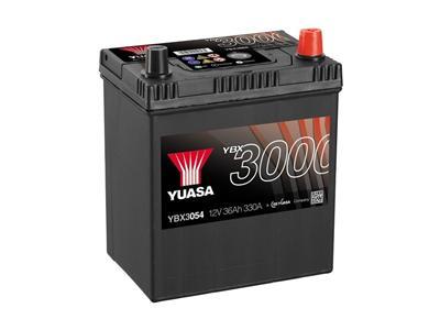 YBX3054 (12V 36Ah)