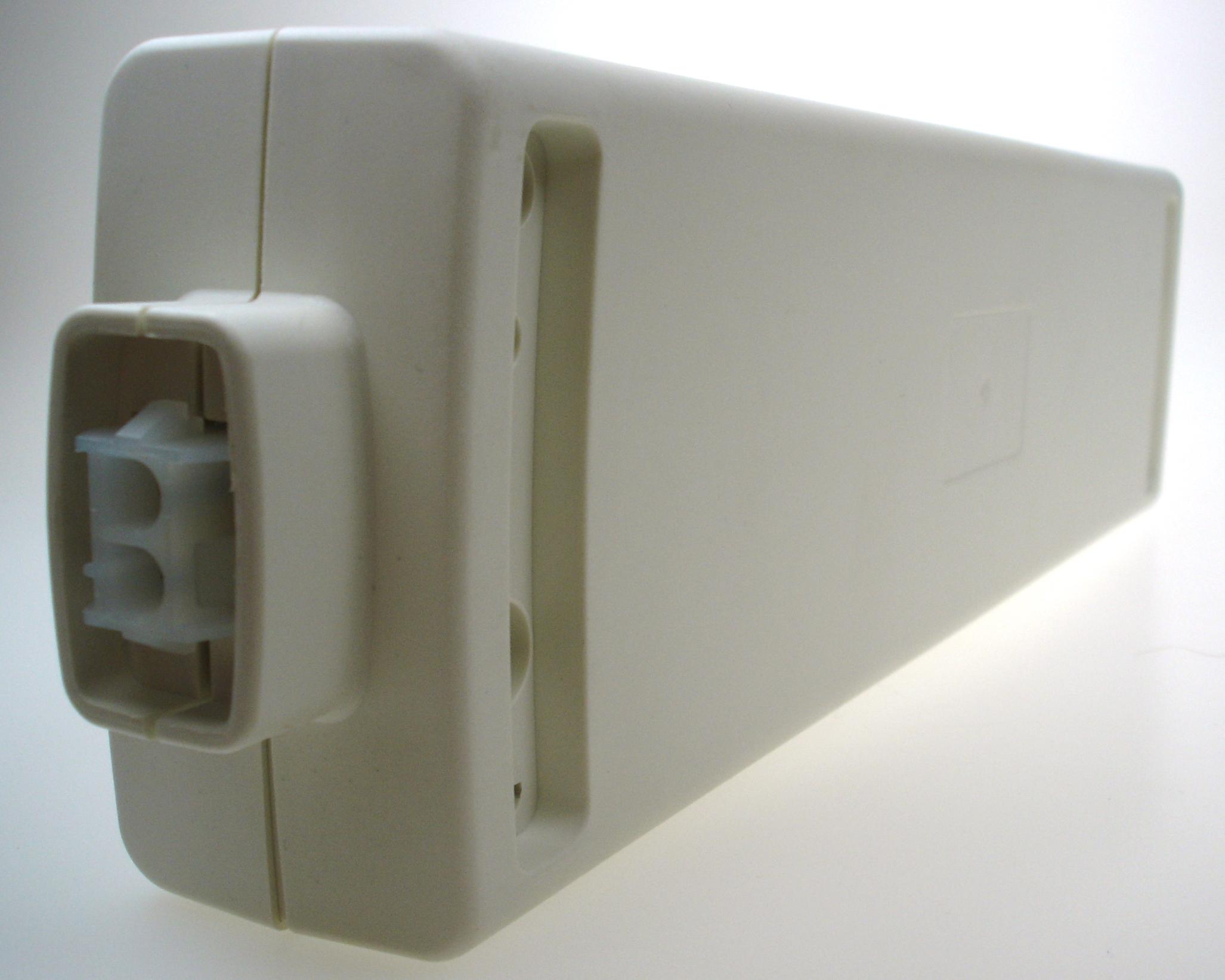 NLB 618 (7,2V4,0Ah-R-plasthus)