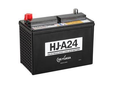 HJ-A24L (12V 40Ah 310A)