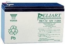 RE7-12L (12V-7Ah)
