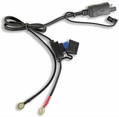 Batteri indikatorkabel 12V (Schumacher SA831)