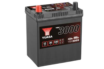 YBX3055 (12V 36Ah)