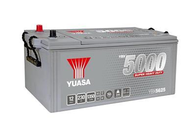 YBX5625 (12V 230Ah)