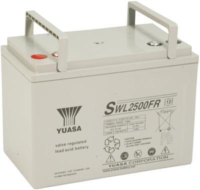 SWL 2500 EFR(12V-2500Watt/C)