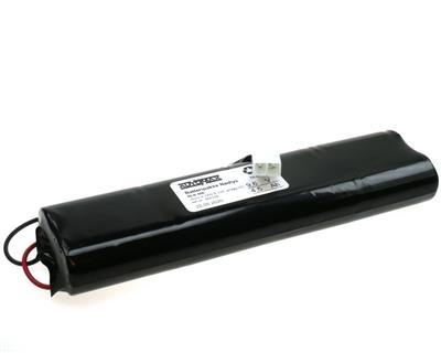 NLB 806 (9,6V-4,5Ah-Sx2-Plugg 22)