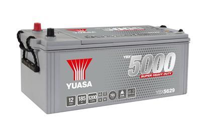 YBX5629 (12V 185Ah)
