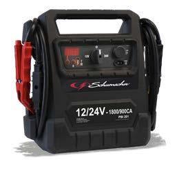 PBI201 Booster 12/24V1800CA Premium