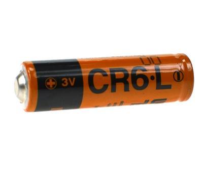 CR 6-L 3V AA