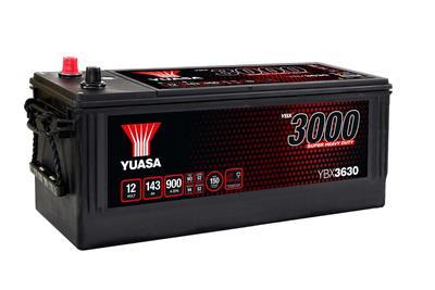 YBX3630 (12V 143Ah)