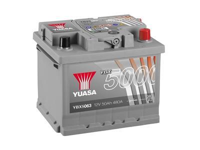 YBX5063 (12V 50Ah)
