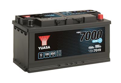 YBX7019 (12V 100Ah 850A)