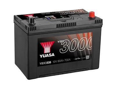 YBX3335 (12V 90Ah)