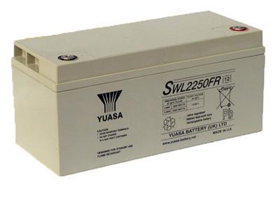 SWL 2250 FR(12V-2250Watt/C)
