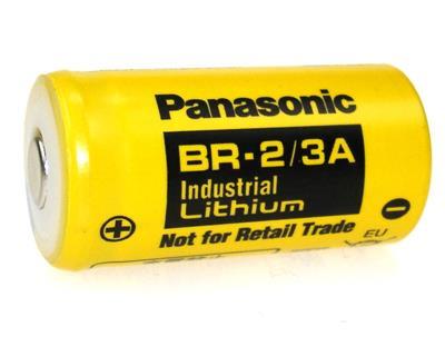 BR 2/3A (CR 2/3 A)