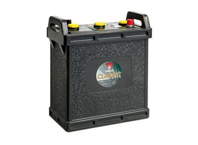 712 6V 200Ah 520A Yuasa Classic Battery