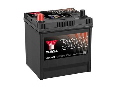 YBX3004 (12V 50Ah)