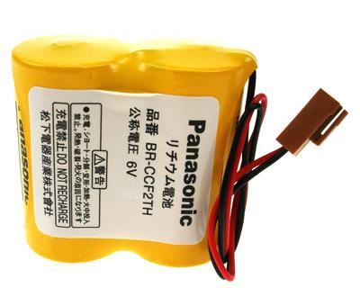 LBP BR-CCF2TH Plugg 39 (6V-2xC-size)