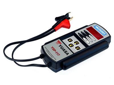 Yuasa YSP-117 conductance tester