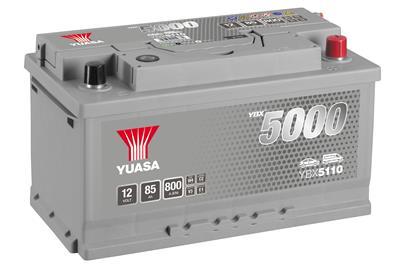 YBX5110 (12V 85Ah)
