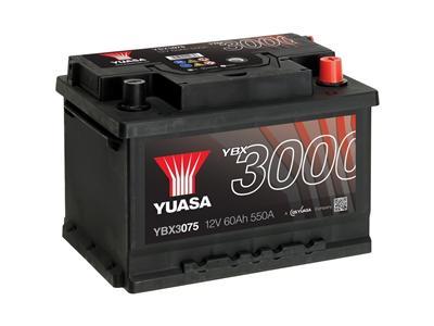 YBX3075 (12V 60Ah)