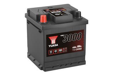 YBX3102 (12V 42Ah)