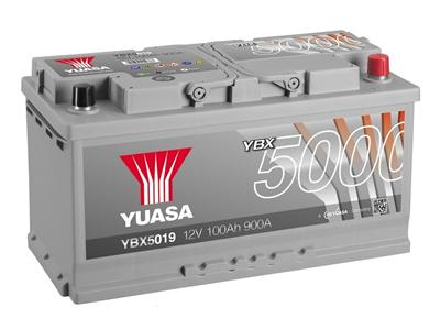 YBX5019 (12V 100Ah)
