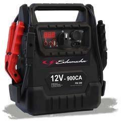 PBI200 Booster 12V-900CA Premium