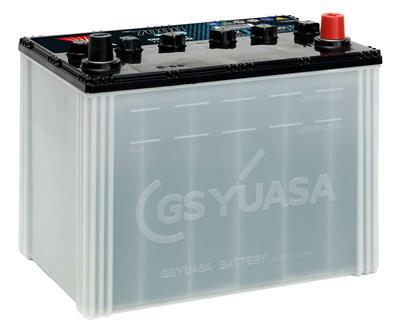 YBX7030 (12V 72Ah 760A)
