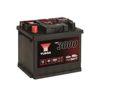 YBX3077 (12V 45Ah)