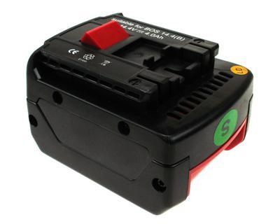 Drill Bosch 14,4V/4,0Ah (Li-Ion)