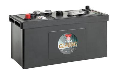 451 6V 180Ah 700A Yuasa Classic Battery