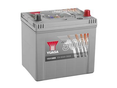 YBX5005 (12V 65Ah)